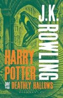 Rowling, J.K. - Harry Potter and the Deathly Hallows - 9781408835029 - V9781408835029