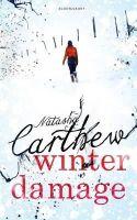 Carthew, Natasha - Winter Damage - 9781408835852 - V9781408835852