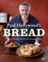 Hollywood, Paul - Paul Hollywoods Bread - 9781408840696 - V9781408840696