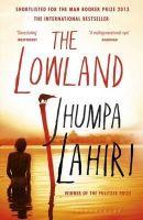 Lahiri, Jhumpa - The Lowland - 9781408843543 - KTG0018036