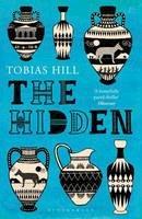 Hill, Tobias - The Hidden - 9781408844199 - V9781408844199