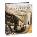 Rowling, J.K. - Harry Potter and the Goblet of Fire: Illustrated Edition (Harry Potter Illustrated Edtn) - 9781408845677 - V9781408845677