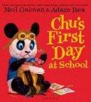 Gaiman, Neil - Chu's First Day at School - 9781408847046 - V9781408847046