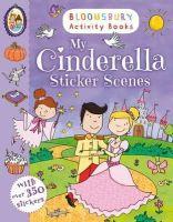 NA - My Cinderella Sticker Scenes - 9781408847350 - V9781408847350