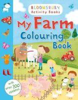 - - My Farm Colouring Book - 9781408847435 - V9781408847435