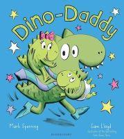 Sperring, Mark - Dino-Daddy - 9781408849705 - V9781408849705
