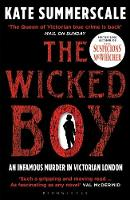 Summerscale, Kate - The Wicked Boy - 9781408851166 - V9781408851166