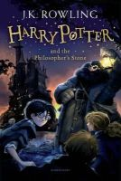 Rowling, J.K. - Harry Potter and the Philosopher's Stone: 1/7 (Harry Potter 1) - 9781408855652 - 9781408855652