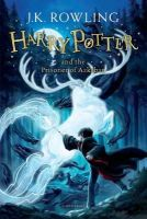 Rowling, J.K. - Harry Potter and the Prisoner of Azkaban: 3/7 (Harry Potter 3) - 9781408855676 - 9781408855676