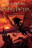 Rowling, J.K. - Harry Potter and the Order of the Phoenix: 5/7 (Harry Potter 5) - 9781408855690 - 9781408855690