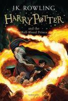 Rowling, J.K. - Harry Potter and the Half-Blood Prince: 6/7 (Harry Potter 6) - 9781408855706 - V9781408855706