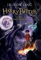 Rowling, J.K. - Harry Potter and the Deathly Hallows: 7/7 (Harry Potter 7) - 9781408855713 - V9781408855713