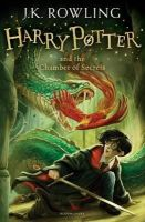 Rowling, J.K. - Harry Potter and the Chamber of Secrets (Harry Potter 2) - 9781408855904 - V9781408855904