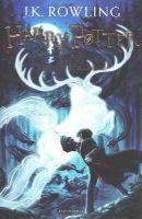Rowling, J.K. - Harry Potter and the Prisoner of Azkaban (Harry Potter 3) - 9781408855911 - V9781408855911