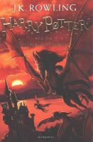 Rowling, J.K. - Harry Potter and the Order of the Phoenix (Harry Potter 5) - 9781408855935 - V9781408855935