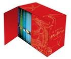 Rowling, J.K. - Harry Potter Boxed Set: The Complete Collection (Children's Hardback) - 9781408856789 - V9781408856789
