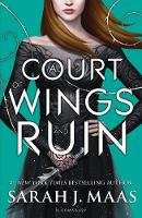 Maas, Sarah J. - A Court of Wings and Ruin (A Court of Thorns and Roses) - 9781408857908 - V9781408857908