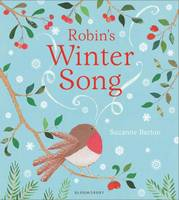 Barton, Suzanne - Robin's Winter Song - 9781408859148 - V9781408859148
