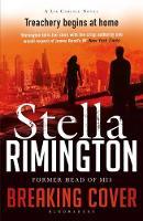 Rimington, Stella - Breaking Cover (A Liz Carlyle Novel) - 9781408859735 - V9781408859735