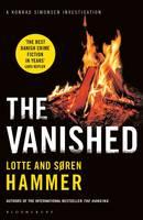 Hammer, Lotte, Hammer, Soren - The Vanished (A Konrad Simonsen Thriller) - 9781408860328 - V9781408860328