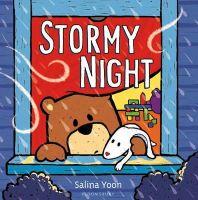 Yoon, Salina - Stormy Night - 9781408862315 - V9781408862315