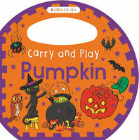 Bloomsbury Group - Carry and Play Pumpkin - 9781408864128 - V9781408864128