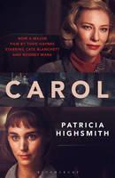 Highsmith, Patricia - Carol: Film Tie-in - 9781408865675 - KRA0009087