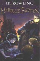 Rowling, J. K. - Harry Potter and the Philosopher's Stone: Harrius Potter Et Philosophi Lapis (Latin Edition) - 9781408866184 - V9781408866184