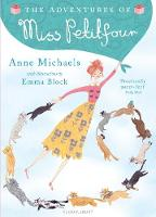 Michaels, Anne - The Adventures of Miss Petitfour - 9781408868058 - V9781408868058