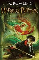 Rowling, J. K. - Harry Potter and the Chamber of Secrets (Latin) - 9781408869116 - V9781408869116