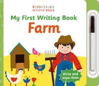 - My First Writing Book Farm - 9781408869536 - V9781408869536