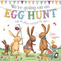 Hughes, Laura - We're Going on an Egg Hunt - 9781408870112 - V9781408870112