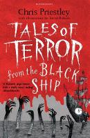 Priestley, Chris - Tales of Terror from the Black Ship - 9781408871119 - V9781408871119