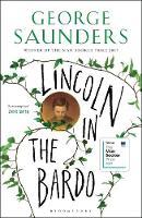Saunders, George - Lincoln in the Bardo - 9781408871744 - V9781408871744