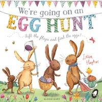 Hughes, Laura - We're Going on an Egg Hunt - 9781408873861 - V9781408873861