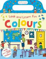 NA - Look and Learn Fun Colours - 9781408876282 - V9781408876282