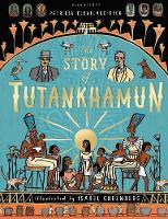 Cleveland-Peck, Patricia - The Story of Tutankhamun - 9781408876787 - V9781408876787