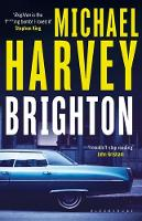 Harvey, Michael - Brighton - 9781408877616 - V9781408877616