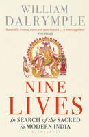 DALRYMPLE WILLIAM - Nine Lives - 9781408878194 - V9781408878194