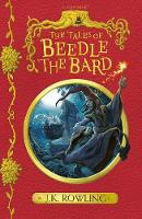 Rowling, J.K. - The Tales of Beedle the Bard - 9781408880722 - V9781408880722