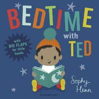Henn, Sophy - Bedtime with Ted - 9781408880791 - V9781408880791