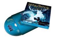 Rowling, J.K. - Harry Potter and the Prisoner of Azkaban (Harry Potter 3) - 9781408882269 - V9781408882269