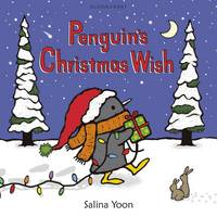 Yoon, Salina - Penguin's Christmas Wish - 9781408882566 - V9781408882566