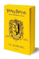 Rowling, J.K. - Harry Potter and the Philosopher's Stone - Hufflepuff Edition - 9781408883792 - V9781408883792
