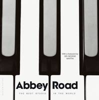 Lawrence, Alistair - Abbey Road: The Best Studio in the World - 9781408884201 - V9781408884201