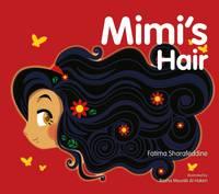 Sharafeddine, Fatima - Mimi's Hair - 9781408887097 - V9781408887097