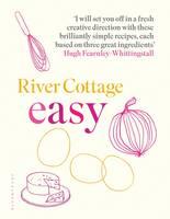 Fearnley-Whittingstall, Hugh - River Cottage Easy - 9781408888490 - V9781408888490