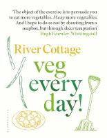 Fearnley-Whittingstall, Hugh - River Cottage Veg Every Day! - 9781408888520 - 9781408888520
