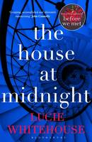 Whitehouse, Lucie - The House at Midnight - 9781408890028 - V9781408890028