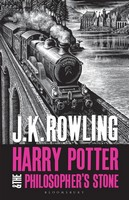 Rowling, J.K. - Harry Potter and the Philosopher's Stone (Harry Potter 1) - 9781408894620 - V9781408894620